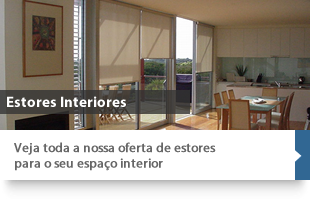 Estores Interiores